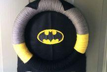 Bat man Birthday