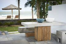 Curiosa´s Concrete designs