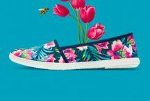 Estilo de vida / #Walkinpitas es más que #calzado. Es #moda, es #diseño, es vuelta a nuestra infancia. Es, en definitiva, #estilodevida