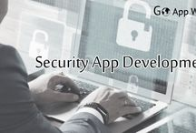 Security App Development