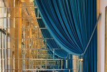 Interiors / Curtains