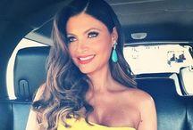 Beautiful Latinas / A shrine to the most beautiful Latinas.