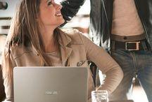 Post su Bloggirl.it / I nostri post sulla tecnologia e le donne.