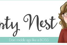 Blogging Grandmothers Series