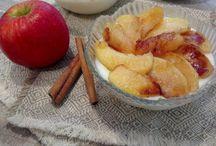 Culinaria - Deserturi usoare (diabetici)