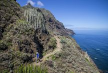 Tenerife Walking Festival / 23/05/ - 27/05/2017 Tenerife Walking Festival, un encuentro de senderistas de todo el mundo  // A Hiking Festival open to nature lovers from all over the world  // Ein Wander-Festival, für Wanderfreunde aus der ganzen Welt