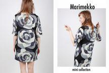 WST Marimekko Mini Collection /