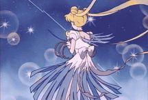 Sailor Moon GIFS