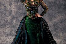 Moda en la Pantalla: Cinderella