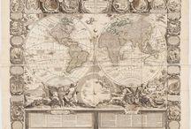 Map Ornamentation