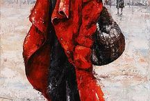 Art By Emerico Imre Toth