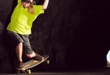 Longboard/Skateboard