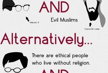 religion holdning