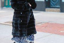 Vestidos curtos e longos