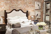Bedrooms / by Sophie Huggins
