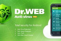 Dr. WEB Android Antivirus