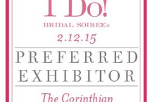 Bridal Show February 12 / The Corinthian