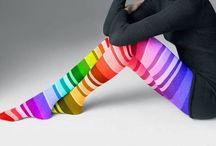 FASHION • Socks