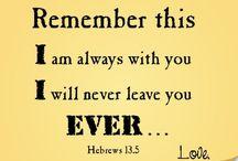 ~ Sticky Notes From God ~ / God's Answers