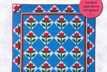 Quilt Blocks / by Barbara Hartmann