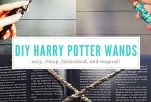 All Thing Harry Potter
