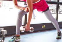 Cardio pilates 30 min