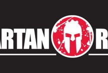 I love Spartan Race / Prepping for my first Spartan Race. Making sure I get all the fitness!