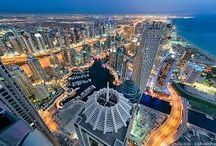 Dubai Property / Dubai is the world's most recommended leisure and business destination. It is innovatively and effectively raising the international profile of tourism, property, residential and commercial offering.