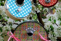 birdhouses and feeders / by Kay Batchelor