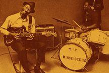 Music - blues photos
