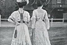 La mode à travers les siècles