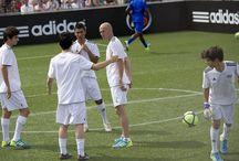 Real Madrid: Bonne nouvelle pour Zidane, ses deux fils sont autorisés à rejouer par le TAS