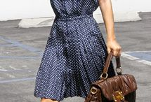 FASHION :: Navy Patterns