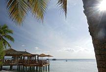 Moofushi - Maldives