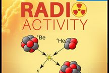 Radio Activity / Radioactivity K12 Learning app helps us to know about Radioactive Decay, Nuclear Fission and Fusion. Our app makes it easy for kids and students to understand the uses and safety measures of Radioactivity.