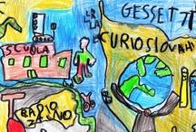 blog maestri / by Rosanna Castorani