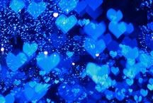 Blauw, blue