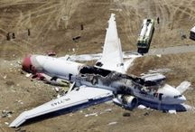 Airplane Crash Help
