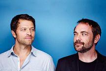 Misha & Mark (M2)