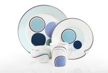Portion Control Dinnerware