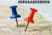 #ERVAAREUROPA / #ervaareuropa