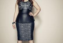 Plus Size - Glam Dresses