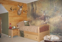 kids room ideas / by Ashley Boise