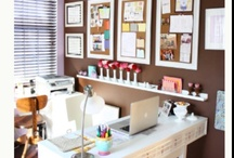 Home | Craft Rooms