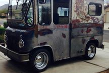 Vans & buses