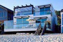 Beach house  / by Courtney Barr