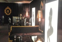 Opera VIP room