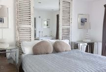 Pretty Spaces + Pieces / Beach, rustic, shabby inspired home ideas