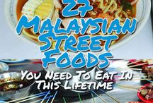 MALAYSIA and SINGAPORE / What to see and do in Malaysia and Singapore