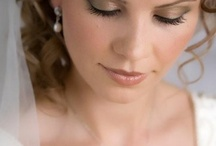 Bridal make-up inspiration